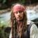 Granaê - Jack Sparrow - Capa