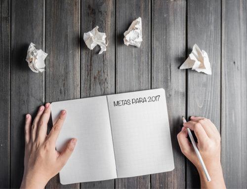 Quais metas você NÃO vai cumprir em 2017?
