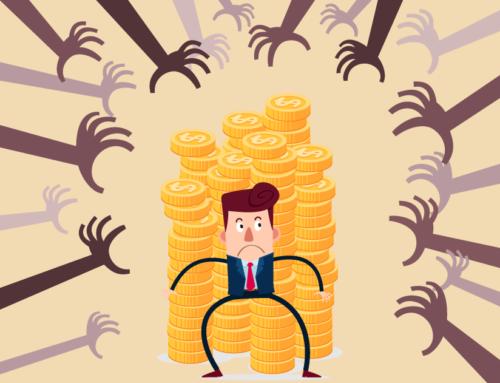 Lute contra seus Medos: Você vai Começar a Investir AGORA