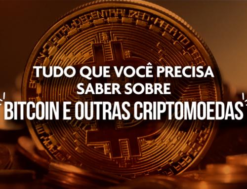 Tudo que você precisa saber agora sobre bitcoin e outras criptomoedas